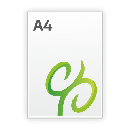 Ulotki A4