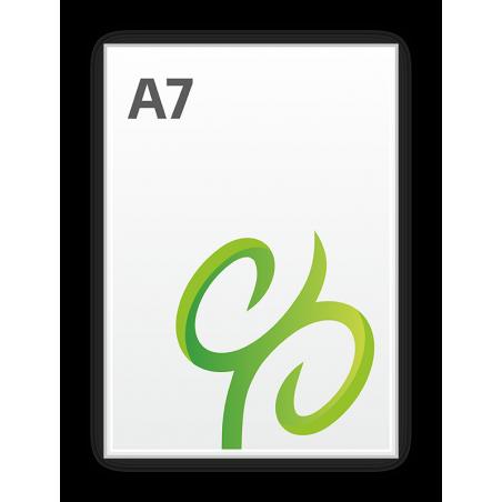 Ulotki A7