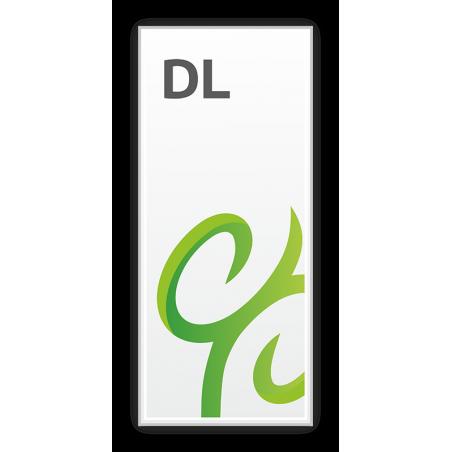 Ulotki DL
