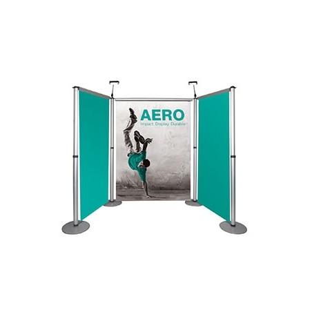 Ścianka wystawiennicza AERO