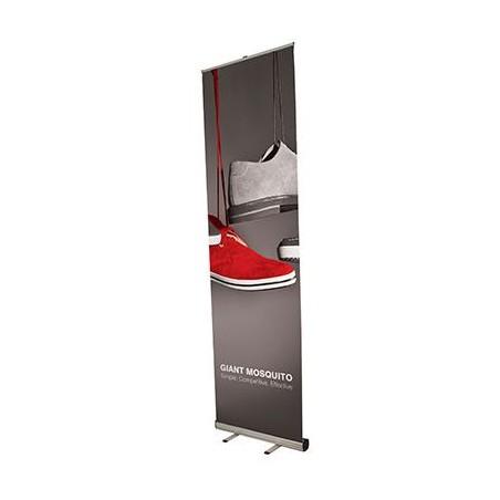 Roll up jednostronny GIANT - 3 metry wysokości